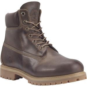 "photo: Timberland Classic 6"" Premium backpacking boot"