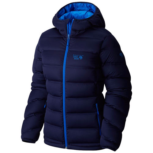 Mountain Hardwear StretchDown Plus Hooded Jacket