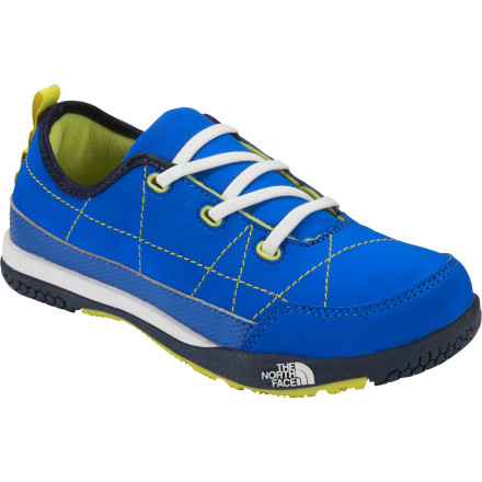 photo: The North Face Versatyke trail shoe