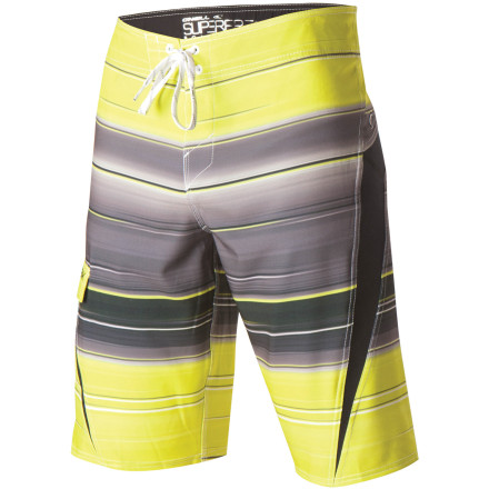 O'Neill Superfreak Board Short