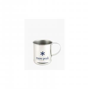 photo: Snow Peak Single Wall Stainless Steel Cup cup/mug