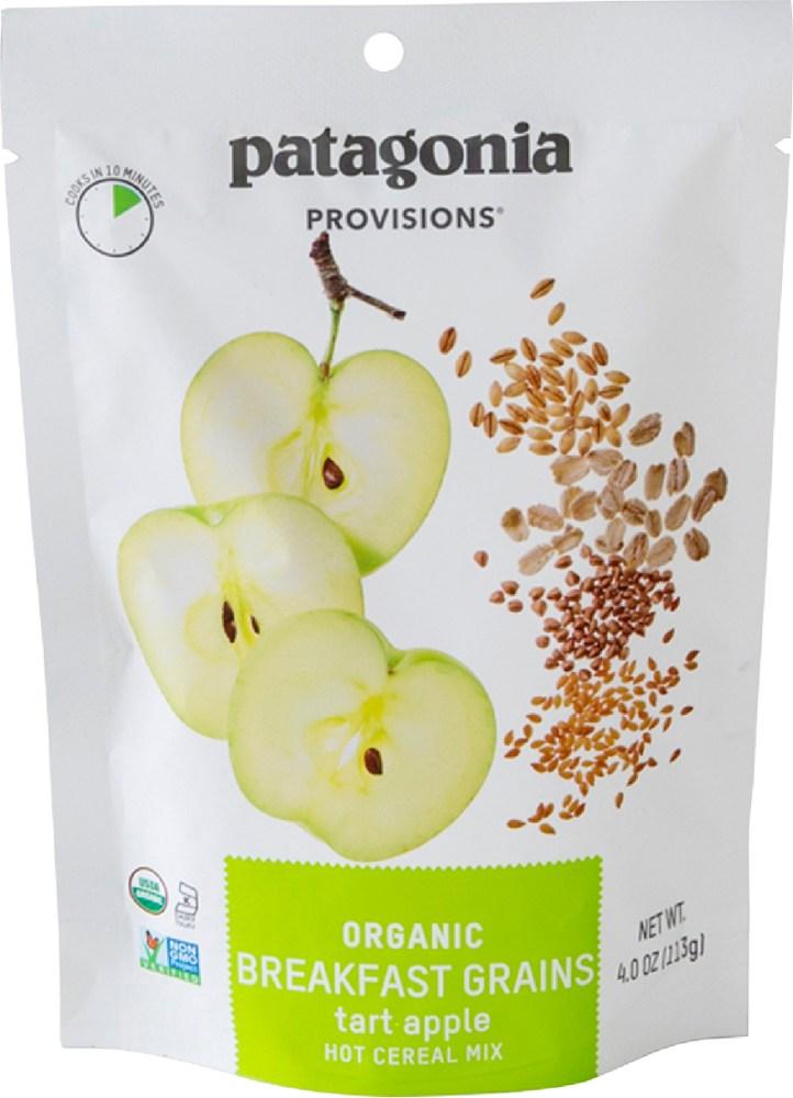 photo: Patagonia Provisions Organic Breakfast Grains breakfast