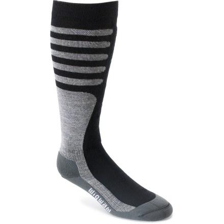 Wigwam Snow Xenon Pro Knee Length