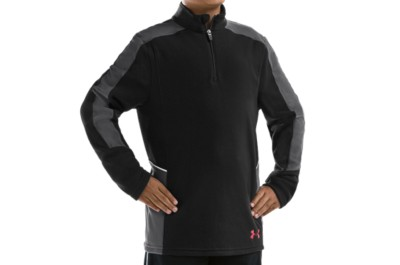 Under Armour Tundra 1/4 Zip Jacket