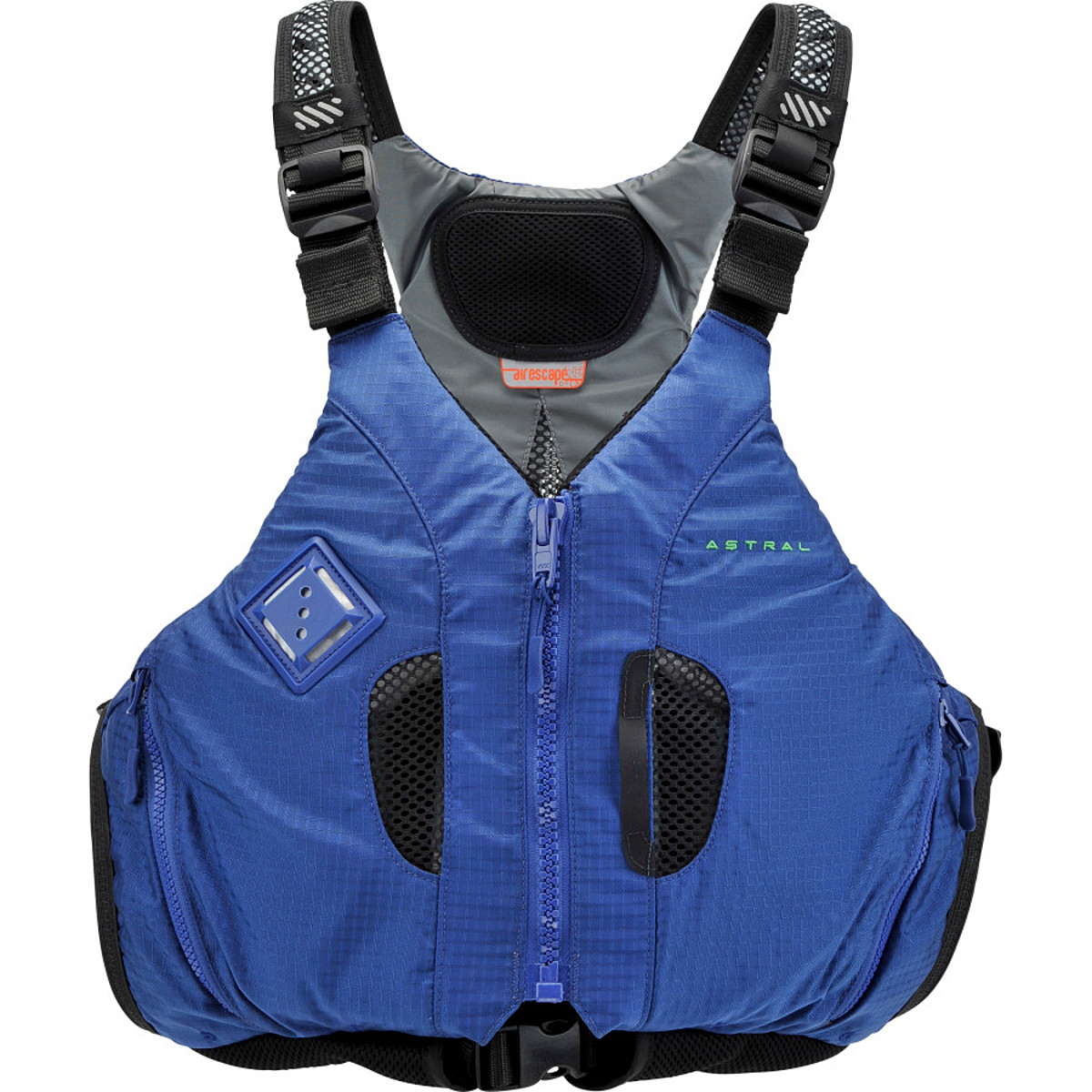 photo: Astral Camino 200 life jacket/pfd