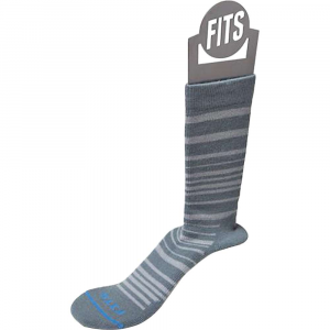photo of a FITS Sock hiking/backpacking sock