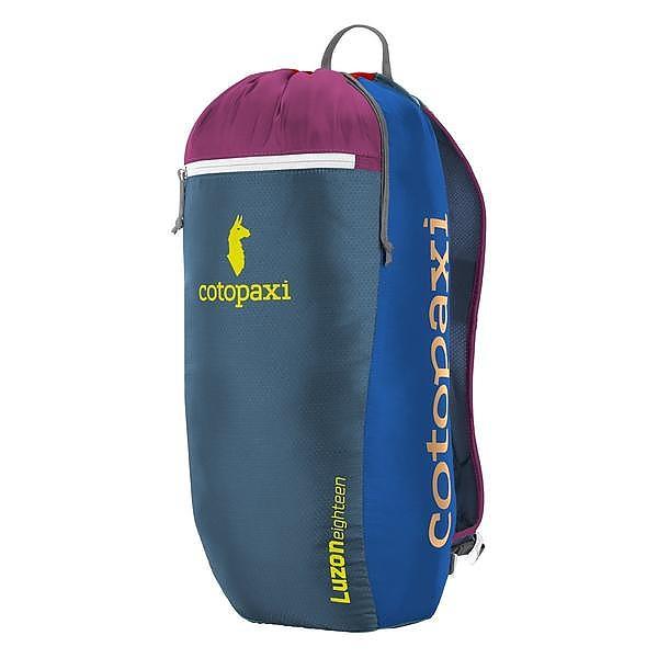 photo: Cotopaxi Luzon 18 daypack (under 35l)