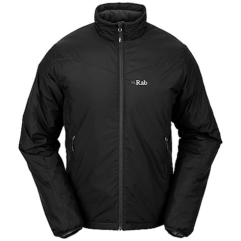 Rab Plasma Jacket