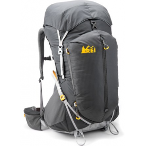 photo: REI Flash 65 Pack weekend pack (3,000 - 4,499 cu in)