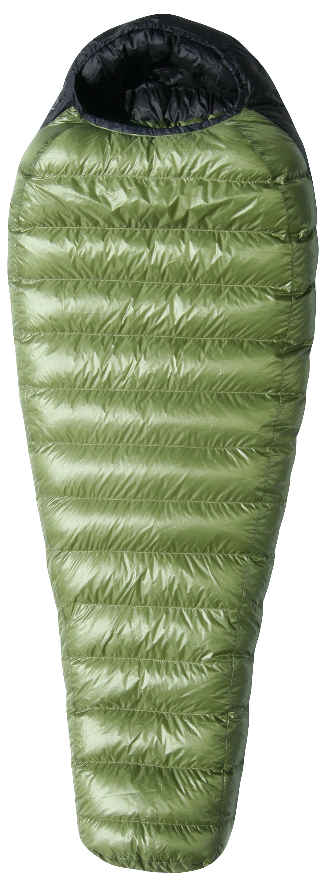 photo: Western Mountaineering VersaLite 3-season down sleeping bag
