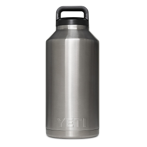 Yeti-Exner Design Rambler Bottle 64oz