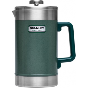 photo: Stanley Classic Vacuum French Press coffee press/filter