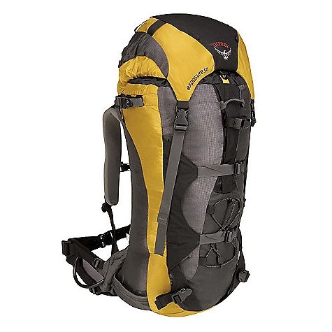 origineel de beste verschillende kleuren Osprey Exposure 50 Reviews - Trailspace