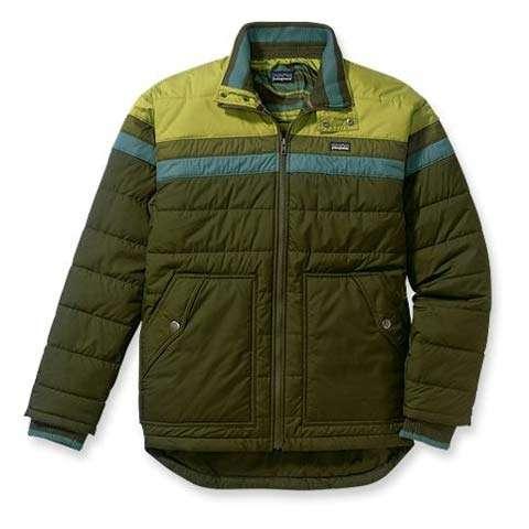 Patagonia Free Box Jacket