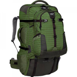 photo: Eagle Creek Thrive 90L expedition pack (70l+)