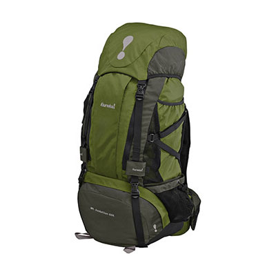 Eureka! Mt. Isolation 65L Pack