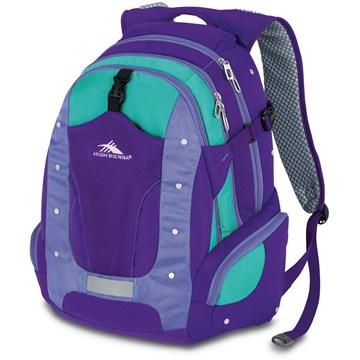 photo: High Sierra Mayhem Daypack daypack (under 2,000 cu in)