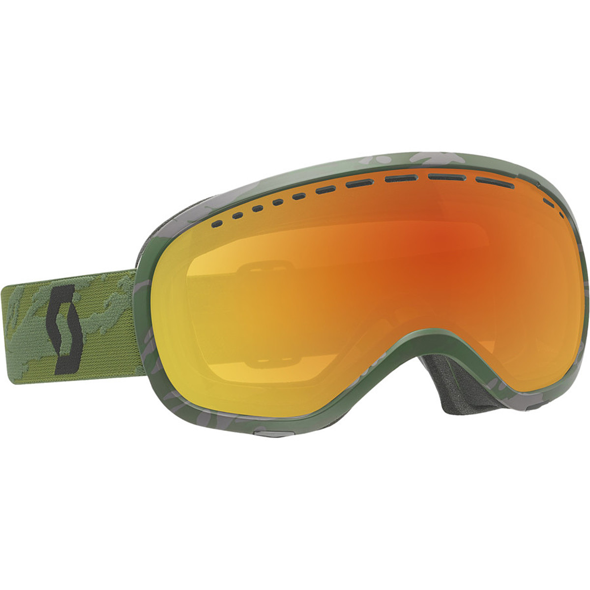 photo: Scott Off-Grid Goggle goggle
