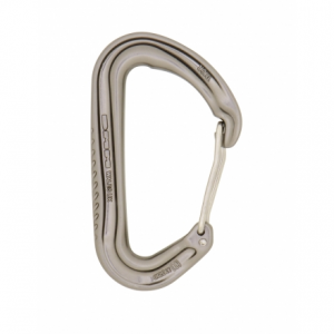 photo: DMM Thor Carabiner non-locking carabiner