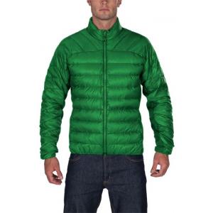 photo: Westcomb Men's Cayoosh LT Sweater down insulated jacket