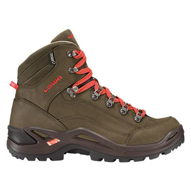 photo: Lowa Men's Renegade Pro GTX Mid hiking boot