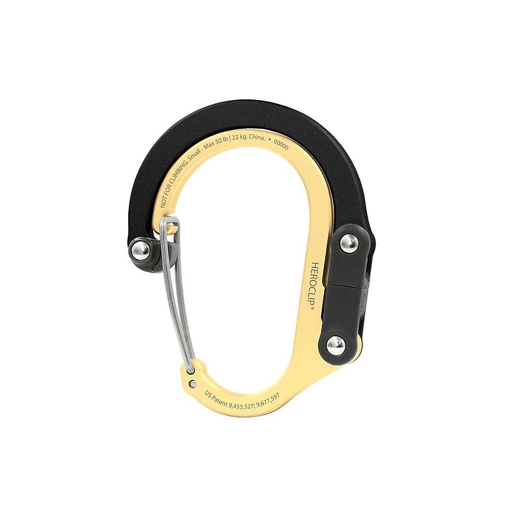 photo: Heroclip Small line tensioner/clip