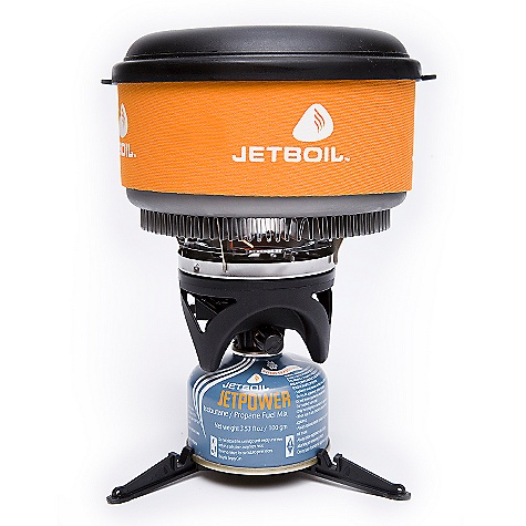Jetboil Group Cooking System (GCS)