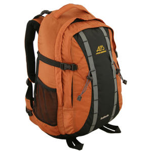 photo: ALPS Mountaineering Solitude overnight pack (2,000 - 2,999 cu in)