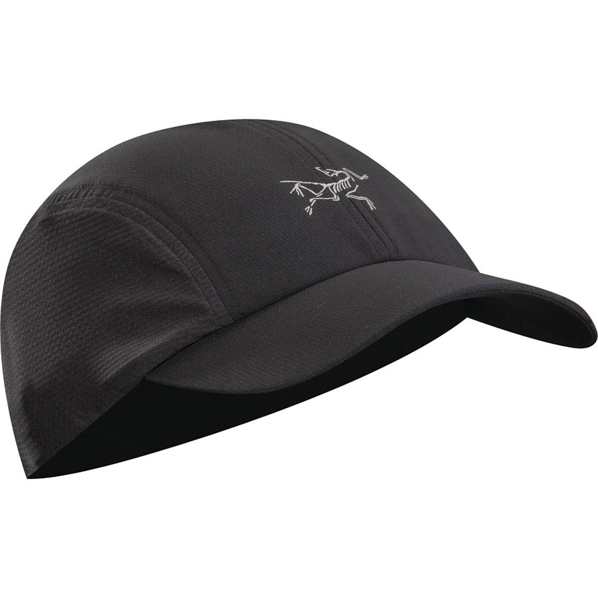 photo: Arc'teryx Accelero Cap cap