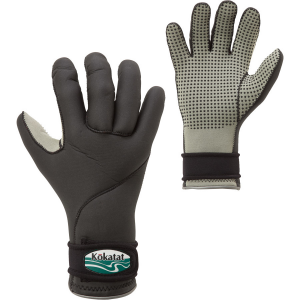 photo: Kokatat Mediumweight Hand Jacket paddling glove