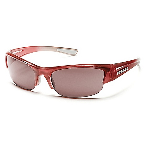 photo: Suncloud Finish Line sport sunglass