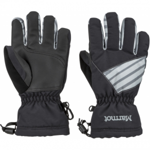 photo: Marmot Boys' Glade Glove insulated glove/mitten