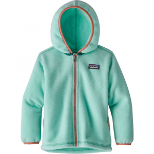 photo: Patagonia Baby Synchilla Cardigan fleece jacket