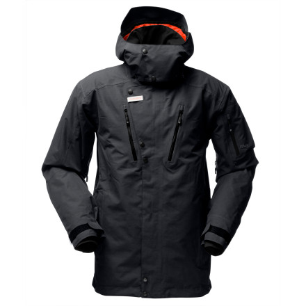 Norrona Roldal Gore-Tex Performance Shell Insulated Jacket