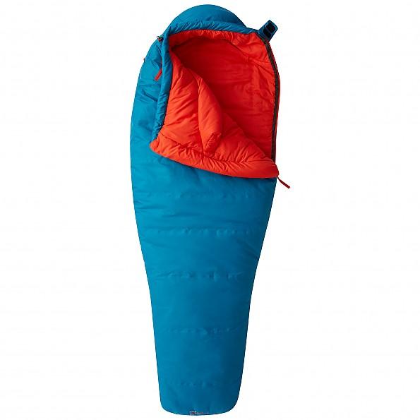 Mountain Hardwear Laminina Z Flame