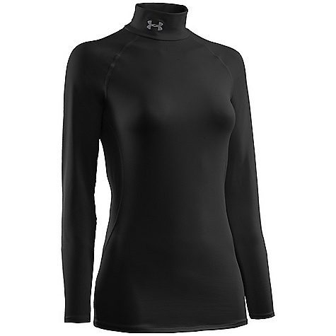photo: Under Armour Evo ColdGear Mock long sleeve performance top