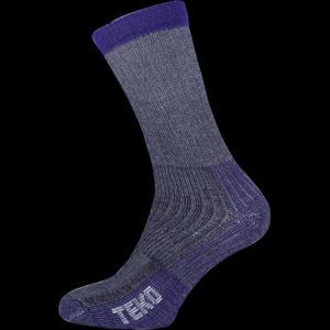 Teko MERINO Summit Series Mid Hiking Sock