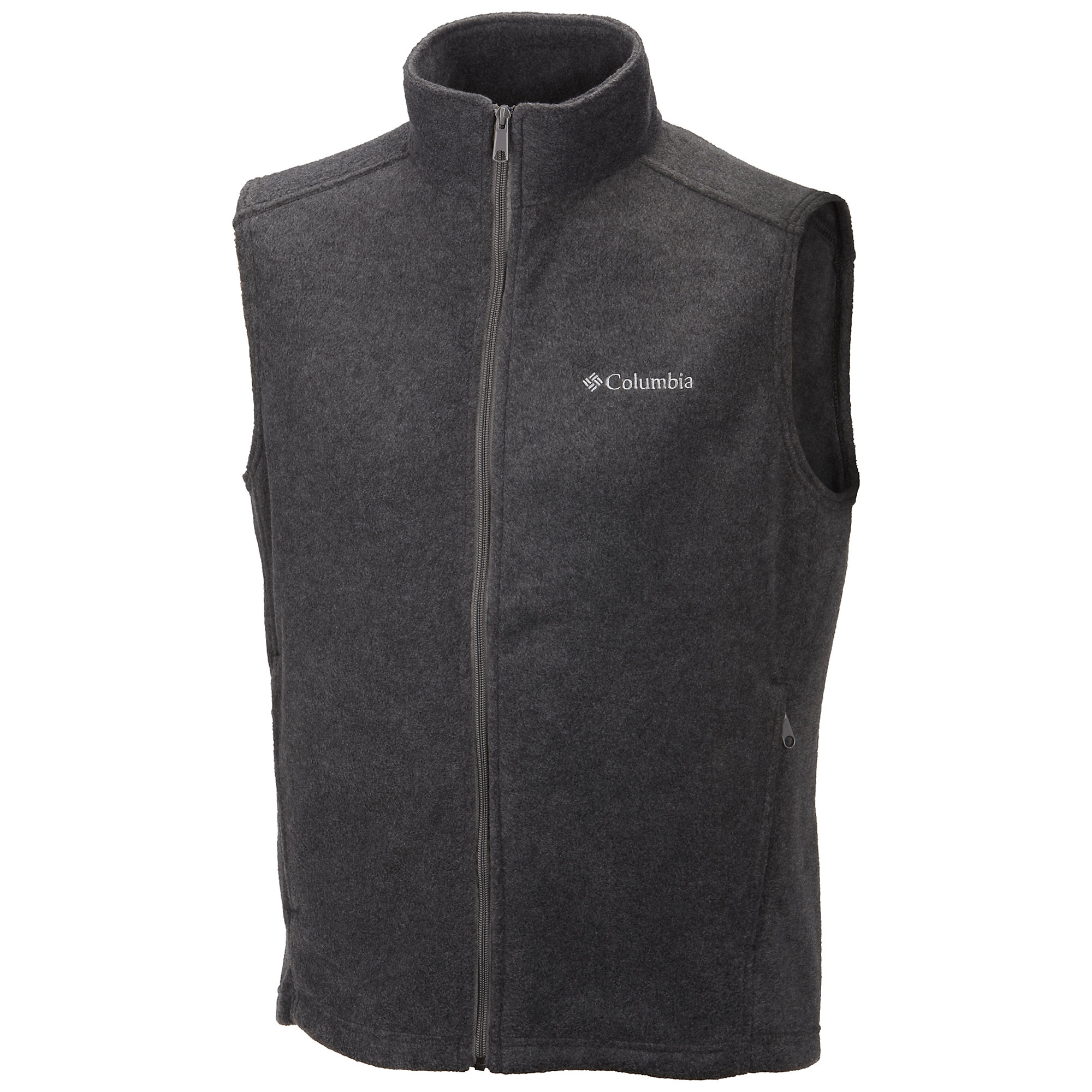 photo: Columbia Cathedral Peak II Vest fleece vest
