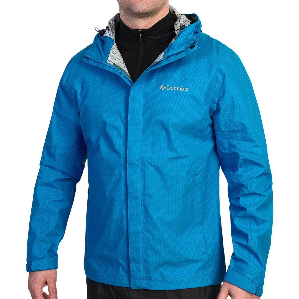 Columbia Tech Talk EXS Jacket