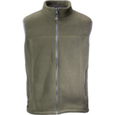 photo: Sierra Designs Vibe Vest fleece vest