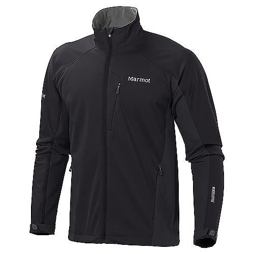 photo: Marmot Leadville Jacket soft shell jacket