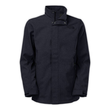 The North Face Greer Soft Shell Jacket