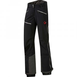 photo: Mammut Linard Pants waterproof pant