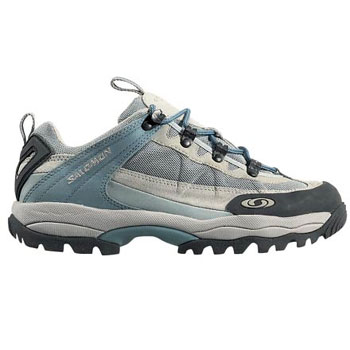 photo: Salomon Women's Expert Low trail shoe