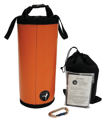Metolius Waste Case