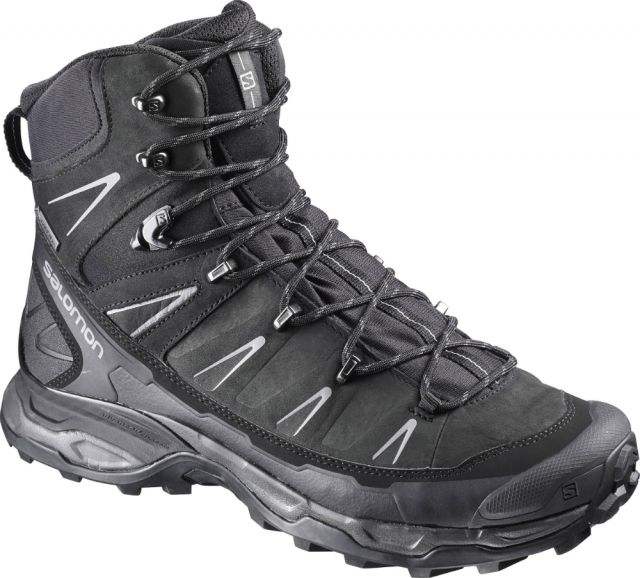 photo: Salomon X Ultra Trek GTX backpacking boot