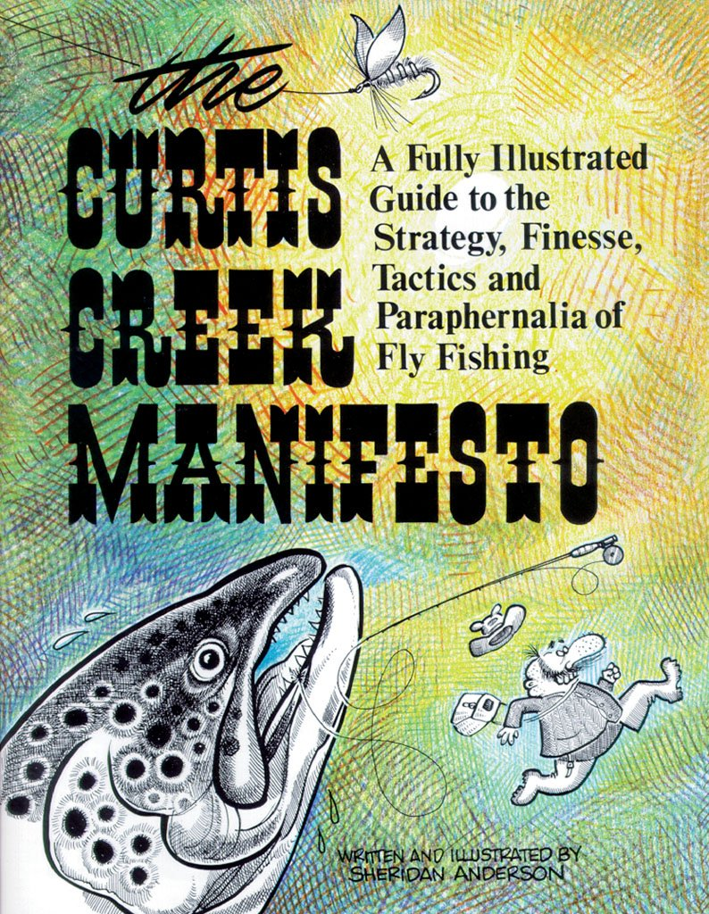 Frank Amato Publications The Curtis Creek Manifesto