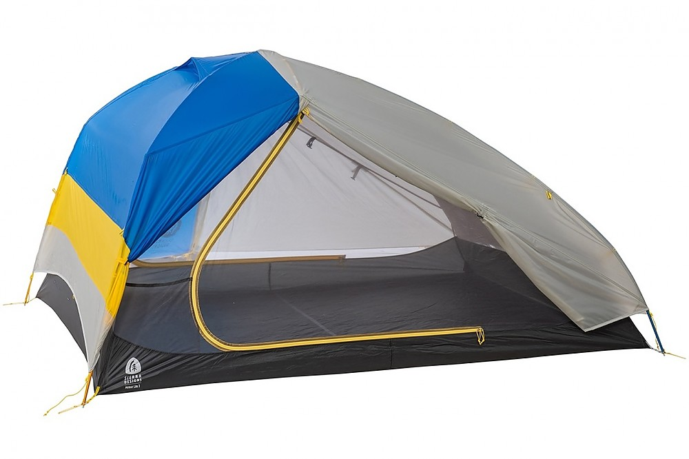 photo: Sierra Designs Meteor Lite 3 three-season tent