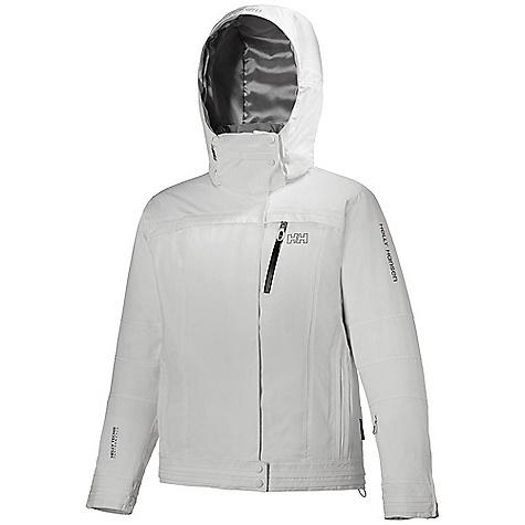 photo: Helly Hansen Duchy Jacket snowsport jacket