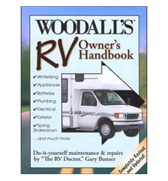Globe Pequot RV Owner's Handbook